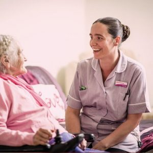 Sonnet Care homes offer residential care in Braintree, Essex